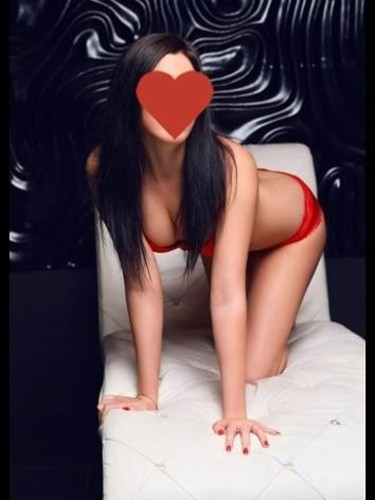 Sex ad by kinky escort Ece Escort (27) in Istanbul - Photo: 3