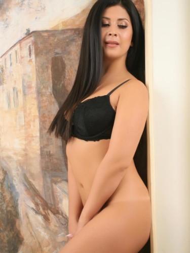 Sex ad by escort Paulina (21) in Izmir - Photo: 6