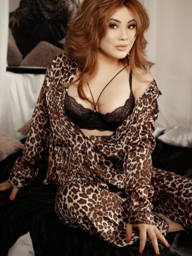 Sex ad by kinky escort Aziza (27) in Istanbul - Photo: 4