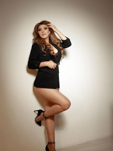 Sex ad by kinky escort Aziza (27) in Istanbul - Photo: 7
