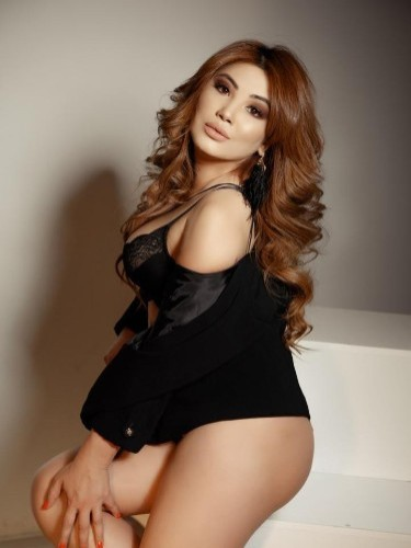 Sex ad by kinky escort Aziza (27) in Istanbul - Photo: 1