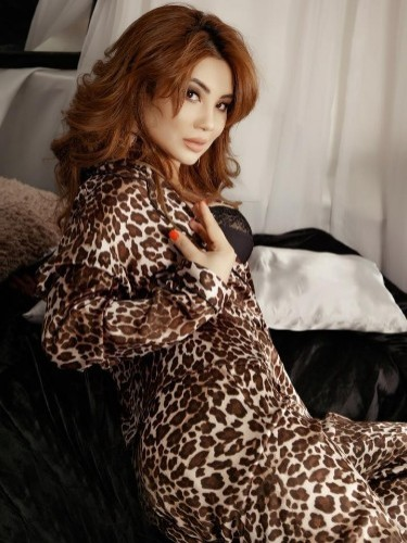 Sex ad by kinky escort Aziza (27) in Istanbul - Photo: 3