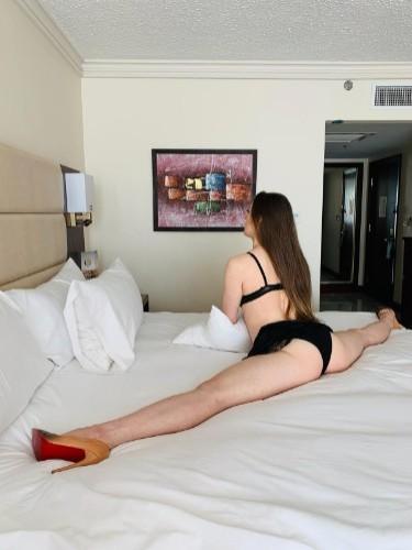 Sex ad by escort Tatyana (21) in Izmir - Photo: 4