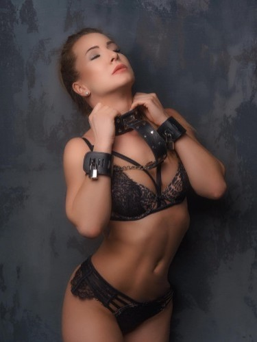 Sex ad by escort Dasha (24) in Istanbul - Photo: 5