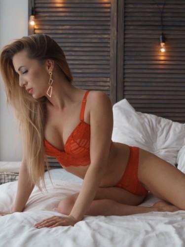 Sex ad by escort Dasha (24) in Istanbul - Photo: 1