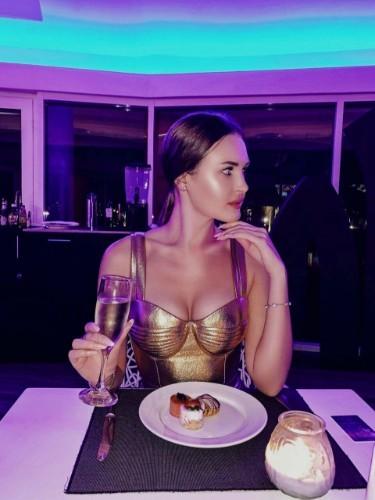 Sex ad by escort Lena (23) in Ankara - Photo: 4