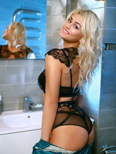 Sex ad by kinky escort KarinaRuss (21) in Istanbul - Photo: 4