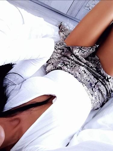 Sex ad by escort Nika (20) in Ankara - Photo: 5