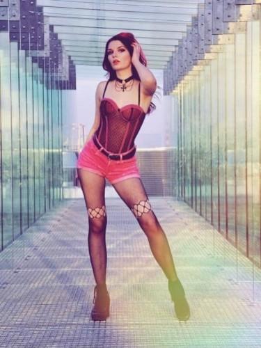 Sex ad by kinky escort Nadin (22) in Ankara - Photo: 4