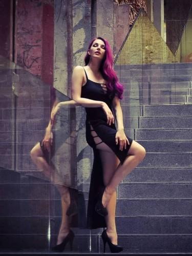 Sex ad by kinky escort Nadin (22) in Ankara - Photo: 5