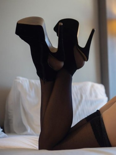 Sex ad by kinky escort Deniz in Izmir - Photo: 5