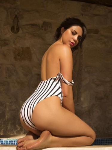 Sex ad by escort Alexandra (24) in Istanbul - Photo: 2
