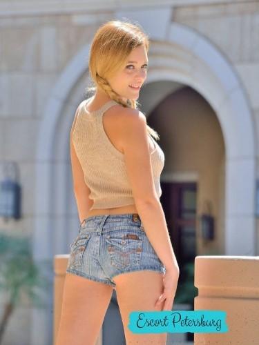 Sex ad by kinky escort Regina (21) in Istanbul - Photo: 5