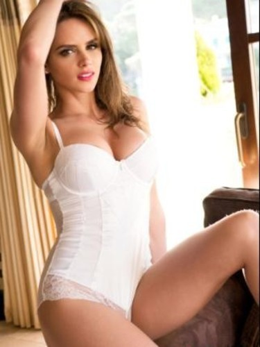 Sex ad by escort Katarina (25) in Istanbul - Photo: 3