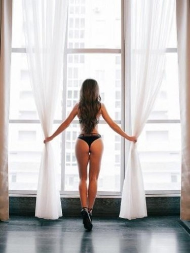 Sex ad by escort Eveline (21) in Istanbul - Photo: 1