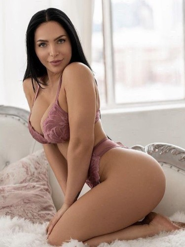 Sex ad by kinky escort Alina (21) in Istanbul - Photo: 7