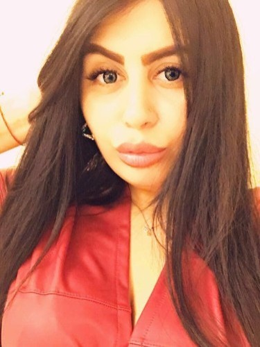 Sex ad by kinky escort Alya (25) in Istanbul - Photo: 2