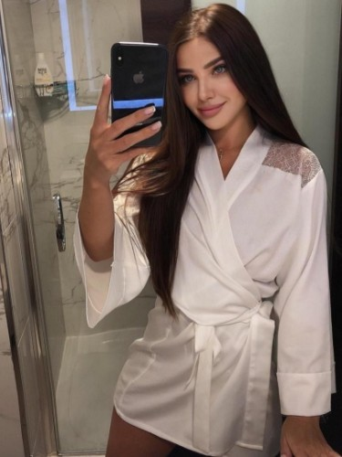 Sex ad by kinky escort Milana (22) in Istanbul - Photo: 1