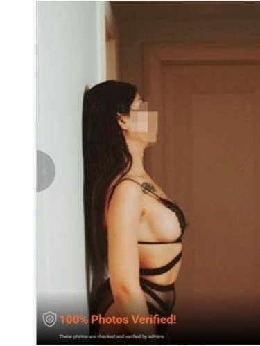 Sex ad by kinky escort Missmira (23) in Istanbul - Photo: 3