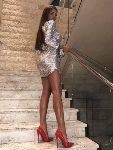 Tina Sweety escort in Antalya - Photo: 7