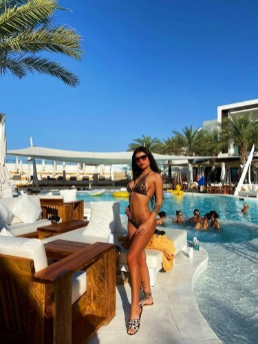Sex ad by kinky escort Beril (22) in Istanbul - Photo: 5