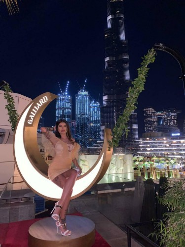 Sex ad by kinky escort Beril (22) in Istanbul - Photo: 3