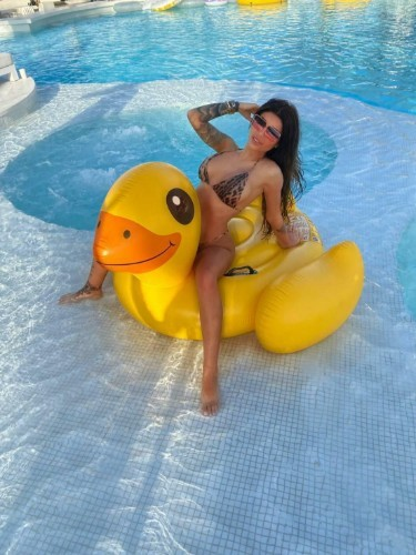 Sex ad by kinky escort Beril (22) in Istanbul - Photo: 4