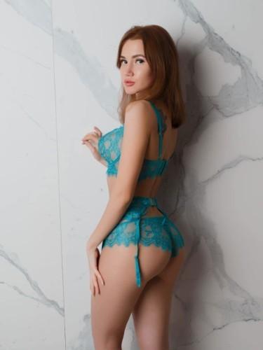 Sex ad by escort Maria (22) in Izmir - Photo: 1