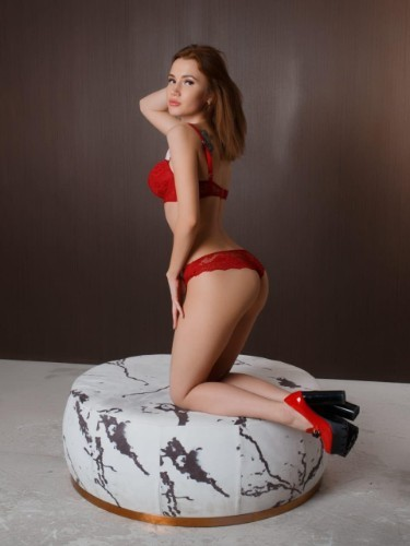 Sex ad by escort Maria (22) in Izmir - Photo: 6