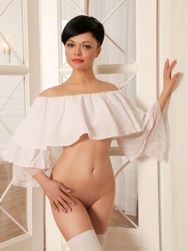Sex ad by kinky escort Kate (28) in Izmir - Photo: 5