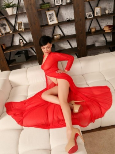 Sex ad by kinky escort Kate (28) in Izmir - Photo: 4