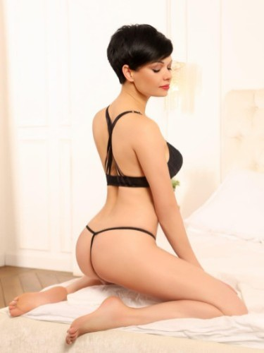 Sex ad by kinky escort Kate (28) in Izmir - Photo: 1