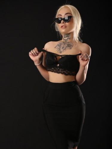 Sex ad by escort Nastya (22) in Izmir - Photo: 1