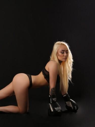 Sex ad by escort Nastya (22) in Izmir - Photo: 6