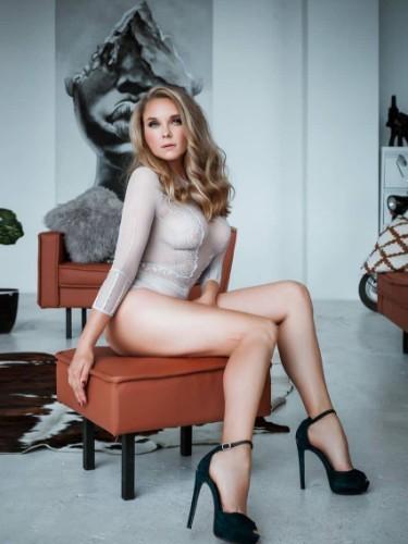Sex ad by escort Tatiana (29) in Konya - Photo: 7