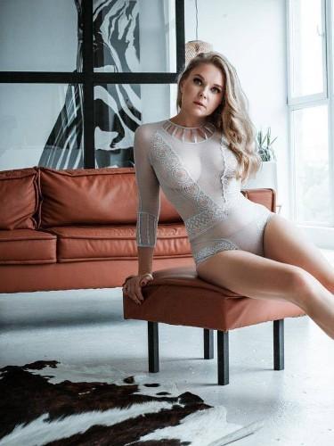 Sex ad by escort Tatiana (29) in Konya - Photo: 2