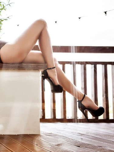 Sex ad by escort Tatiana (29) in Konya - Photo: 6