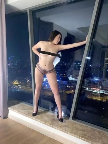 Sex ad by kinky escort Anastasia (20) in Ankara - Photo: 6