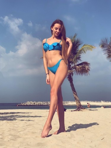 Sex ad by escort Sandra (21) in Izmir - Photo: 5