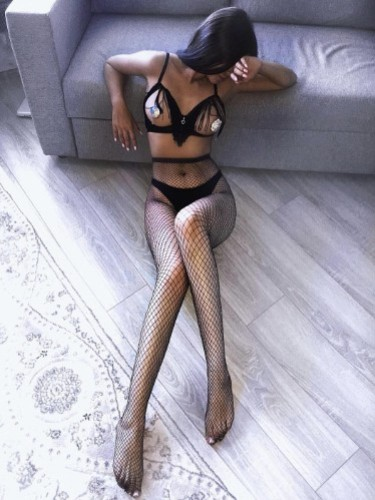 Sex ad by escort Adele (24) in Istanbul - Photo: 3