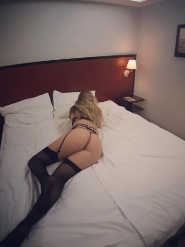 Sex ad by escort Talina (28) in Izmir - Photo: 2