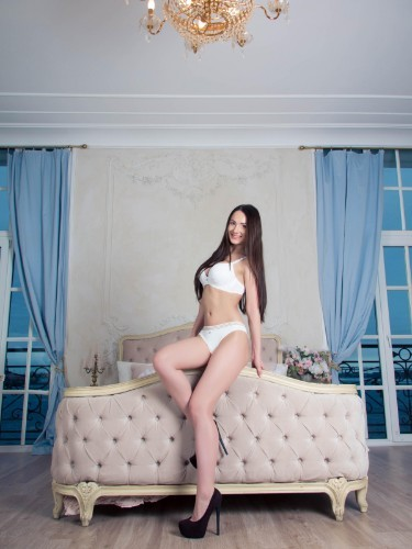 Sex ad by escort Jess (24) in Istanbul - Photo: 4