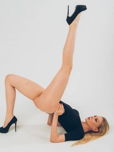 Sex ad by kinky escort Milana (22) in Ankara - Photo: 5
