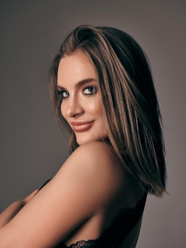 Sex ad by escort Nastya (27) in Istanbul - Photo: 1