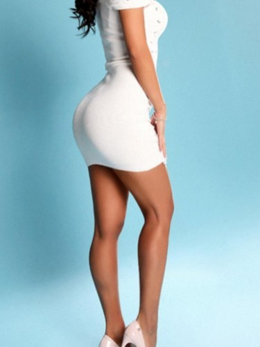 Sex ad by escort Nastya (27) in Istanbul - Photo: 4