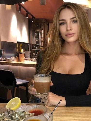 Sex ad by escort Eva (20) in Istanbul - Photo: 4