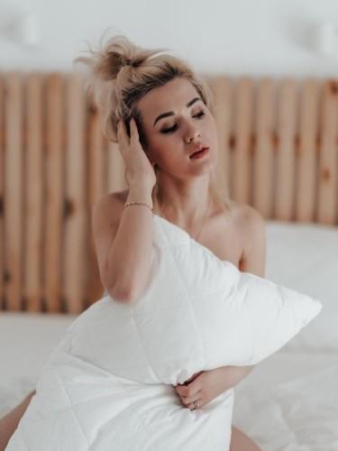 Sex ad by escort Evadiva (23) in Izmir - Photo: 1
