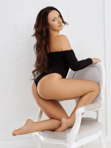 Sex ad by escort Liza (24) in Izmir - Photo: 1