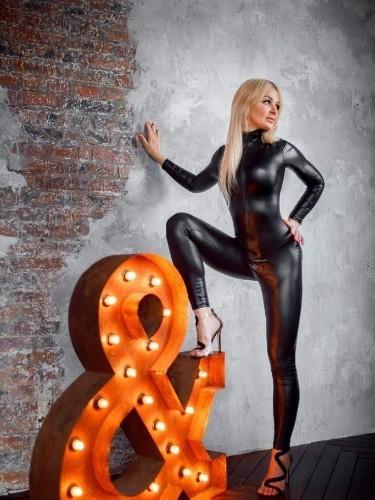 Sex ad by escort Mila (26) in Izmir - Photo: 4