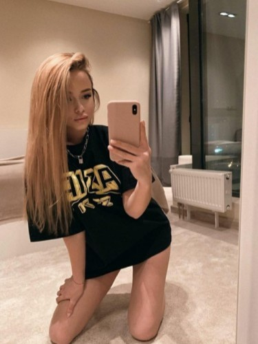 Sex ad by kinky escort Arina (21) in Istanbul - Photo: 6